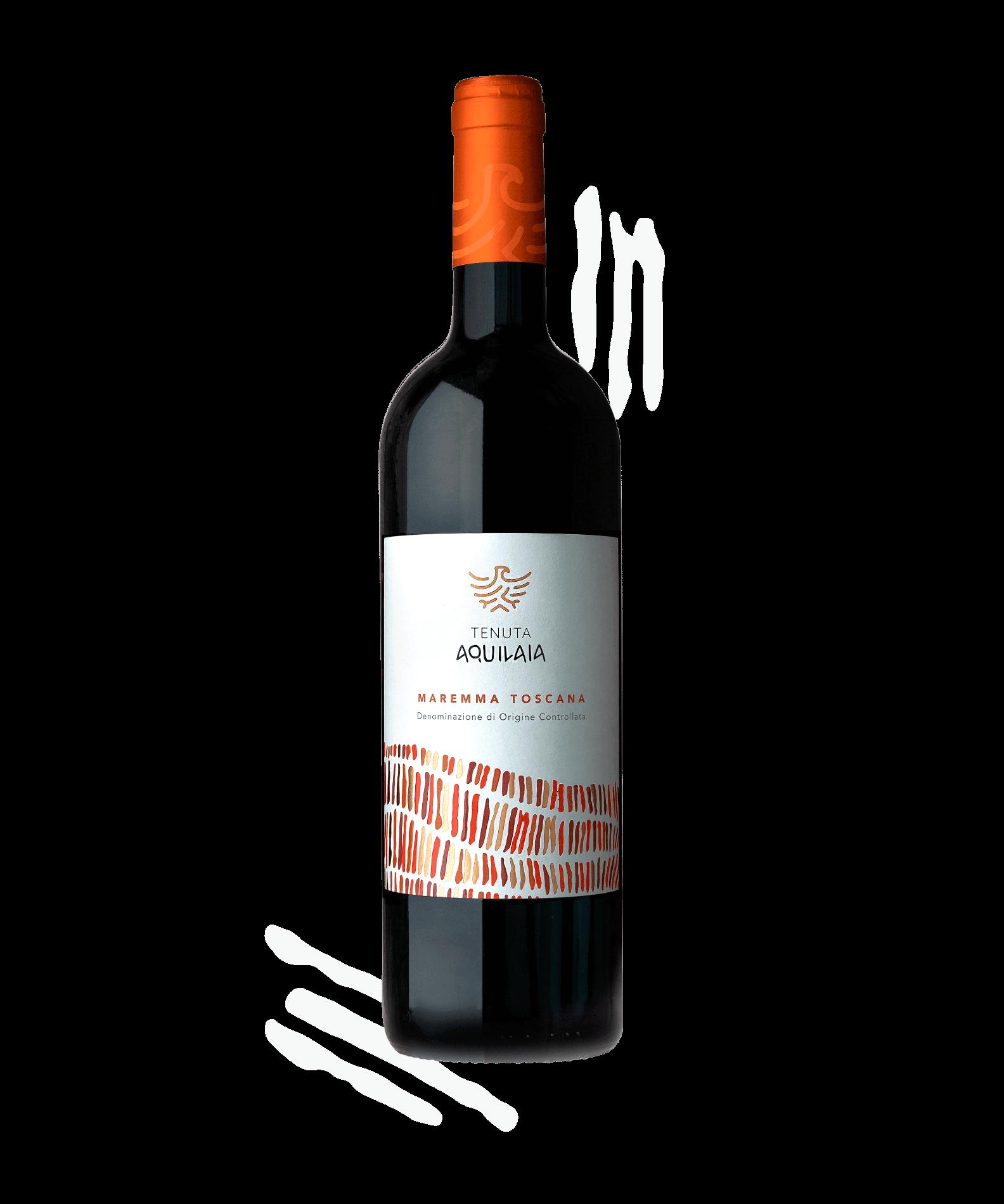 aquilaia-vino-rosso-sangiovese-maremma